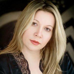 Алёна Барсова - Юрист на стороне врачей