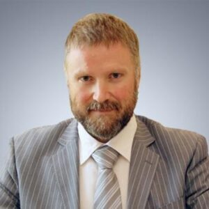 Андрей Ильич Яременко